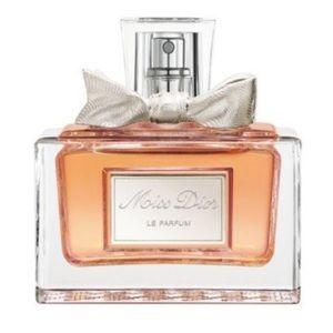 Miss Dior Eau Du Parfum